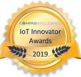IoT Innovator Awards