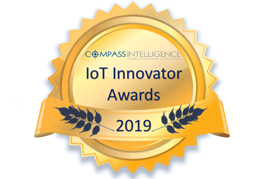 Moab Wins IoT for Good Award